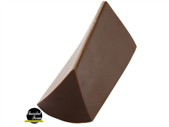 PLACCA PRALINA FASHION GIANDUIA